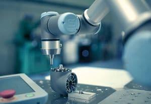 brazos roboticos industriales