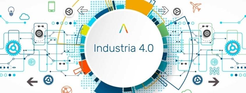 industria cuatro punto cero