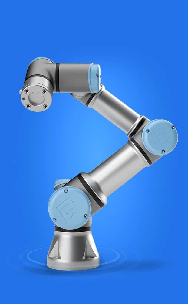 sectores de automatizacion