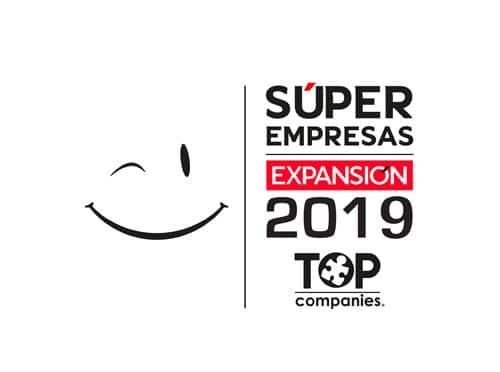 super empresas expansion 2019